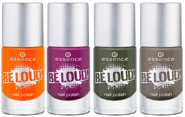 essence be loud