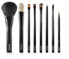 kiko advanced brushes