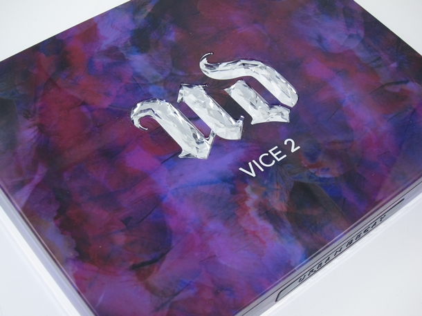 urban decay the vice 2
