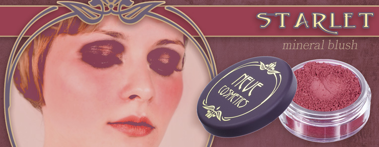 neve cosmetics twenties icon