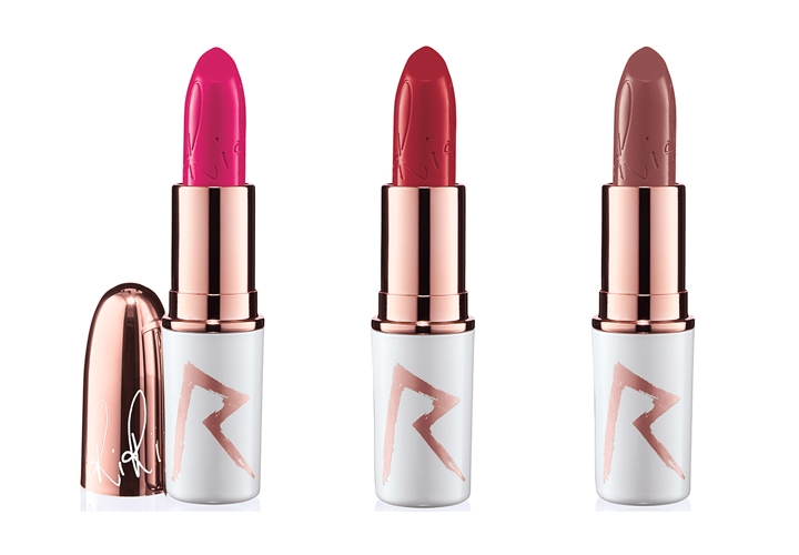 mac riri hearts holiday