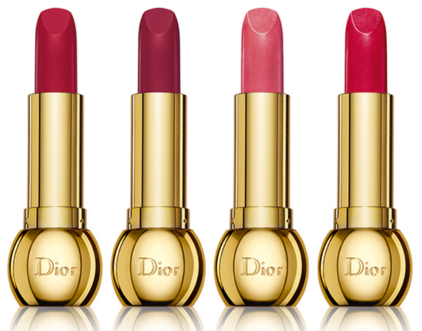 dior golden winter