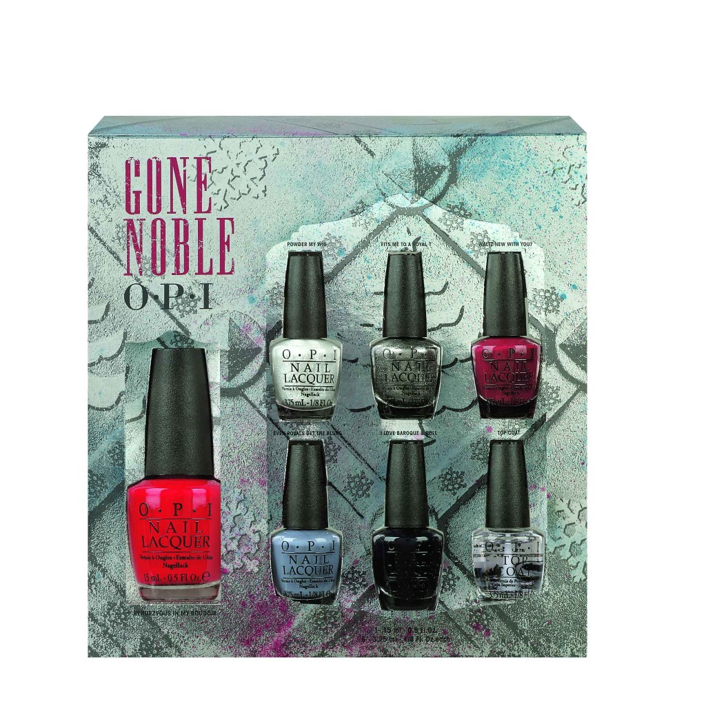 opi gone noble