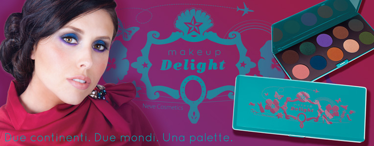 palette makeup delight