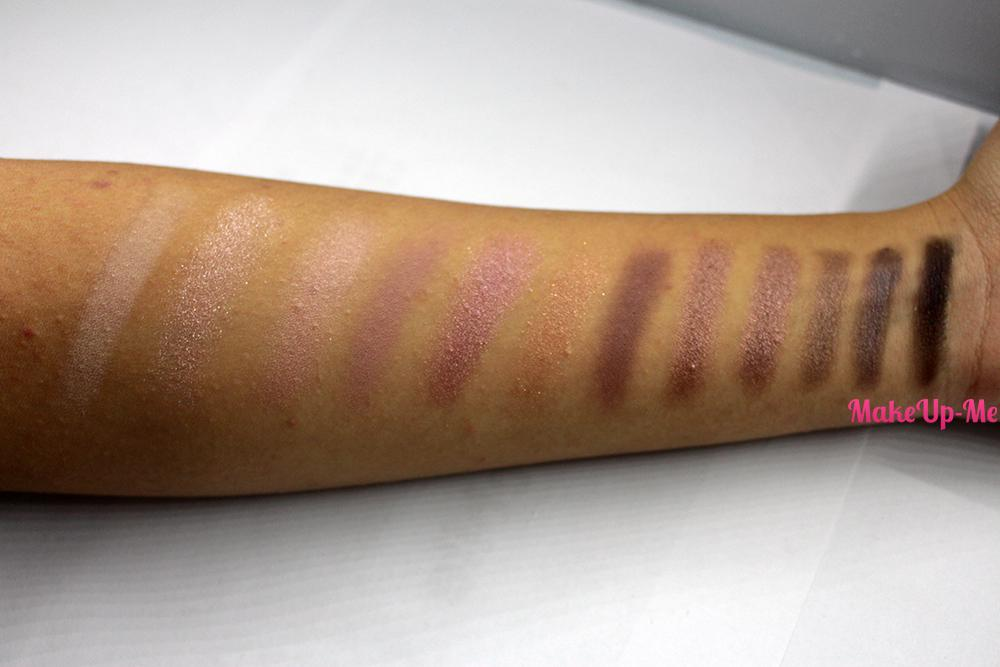 Palette Naked 3 Urban Decay