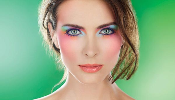 make up for ever arty blossom