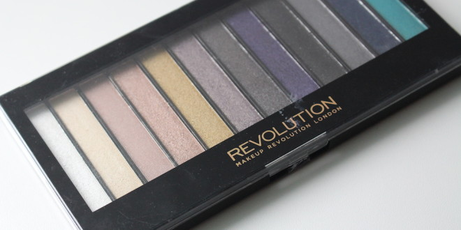 makeup revolution day to night