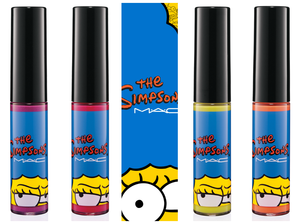 mac the simpsons 1