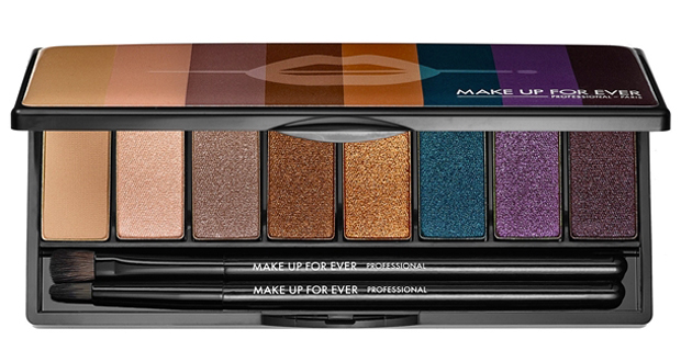palette artist make up for ever