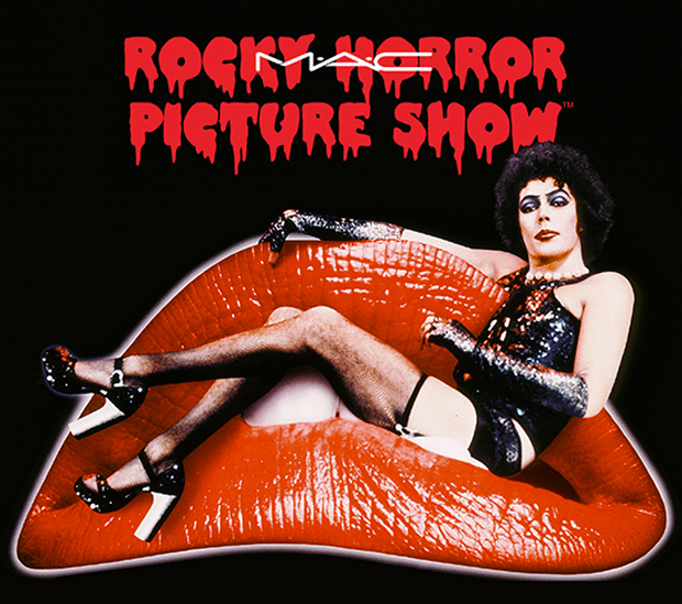 MAC Rocky Horror Picture Show 1
