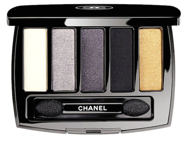 Chanel Plumes Precieuses 1