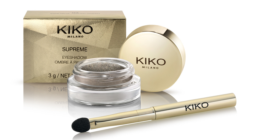 Kiko Supreme Eyeshadow