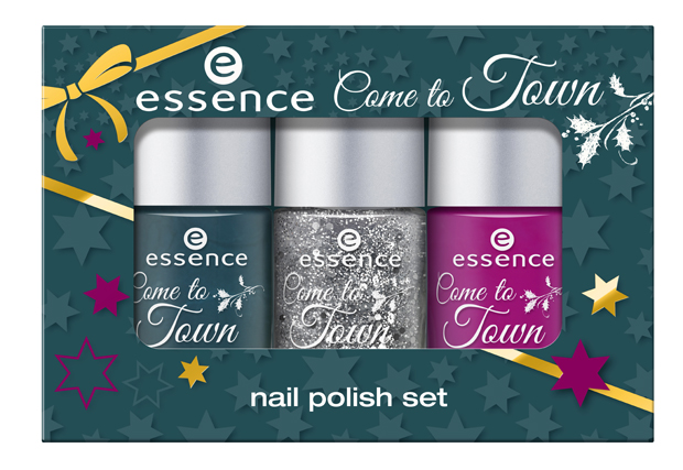 essence come to