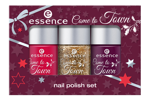 essence come to town