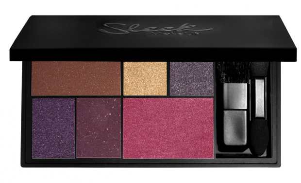 palette Sleek Eye & Cheek
