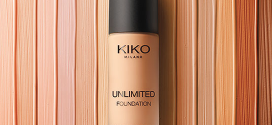 Unlimited Foundation Kiko