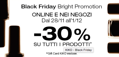 kiko bright promotion