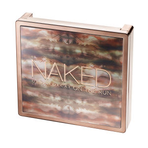 palette naked on the run
