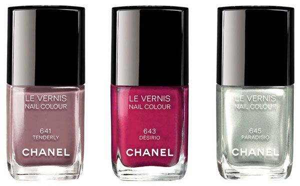 chanel reverie parisienne