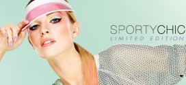 Pupa Sporty Chic