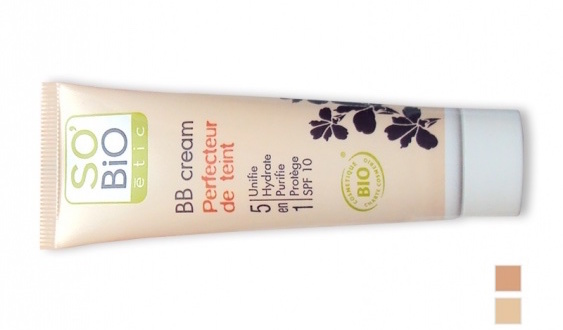 bb cream so bio