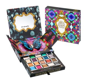 palette Alice Through The Looking Glass